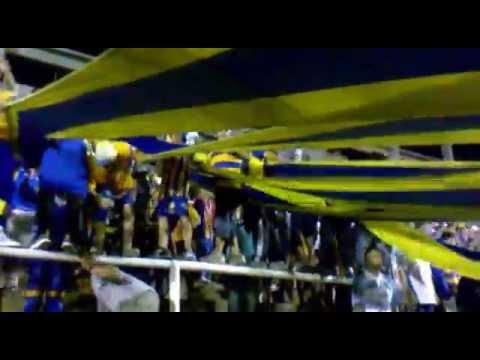 46 atlanta vs riestra ,chaca boton !!!! - La Banda de Villa Crespo - Atlanta
