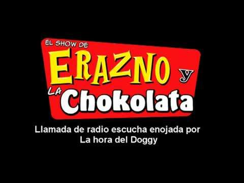 07.28.11 Una radio escucha llamo al Doggy muy enojada.