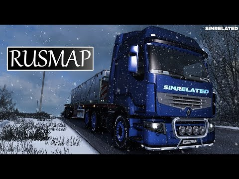 REAL WINTER: Frosty Addon v1.1