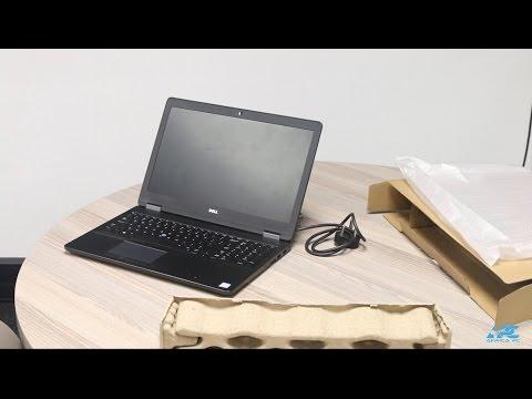 , title : 'Dell Latitude E5570 i5 Laptop overview'