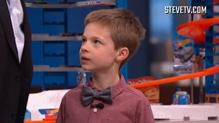 Video 8-Year-Old Chester Knows More About Cars Than You MP3, 3GP, MP4, WEBM, AVI, FLV September 2018