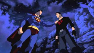 Young Justice - Mentors &  Protege's Farewell (Rescore)