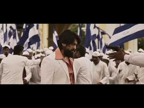 Kgf Garuda entry sceen | what's up status