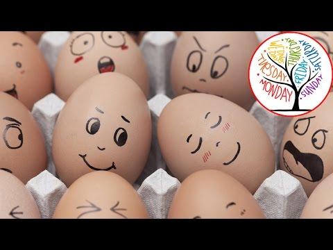 ecco perchè bisogna mangiare le uova più volte alla settimana...