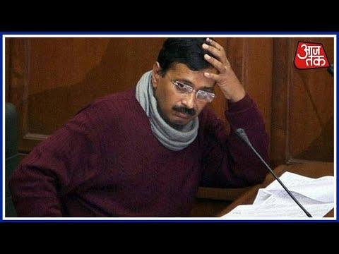 Breaking News   दिल्ली हाईकोर्ट से AAP को बड़ा झटका; चुनाव आयोग ने 20 MLA को ठहराया अयोग्य