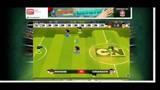 Agora Sim Copa Toon Cartoon Network