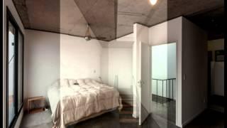 Архитектура дома Luna от студии Hitzig Militello arquitectos