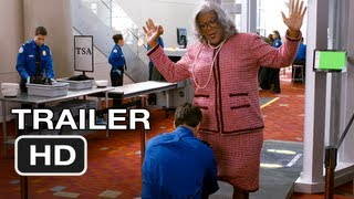 Nonton Madea's Witness Protection Official Trailer #2 (2012) - Tyler Perry Movie HD Film Subtitle Indonesia Streaming Movie Download