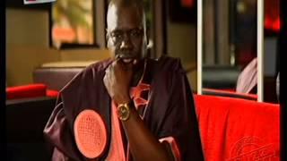 Retro buzz N°4 - Aïssatou Diop Fall reçoit Lamine Samba et Yawou Dial - 11 janv 2014