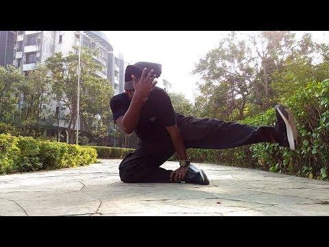 Bboy Footwork   One Thousand Footwork Variations   Episode 5