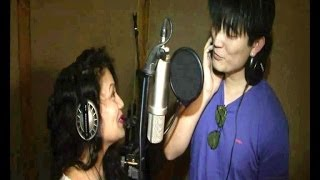 Neha Kakkar, Meiyang Chang record single Subscribe http://bit.ly/subscribe-ians-india for latest happenings in Bollywood...