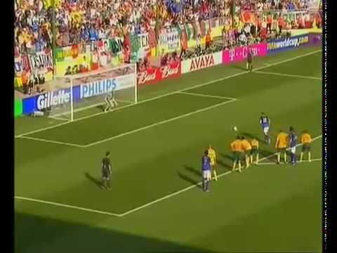 mondiali 2006: tutti i gol della cavalcata azzurra (commento di caressa)