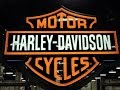 2015 Harley-Davidson Motorcycle Convention