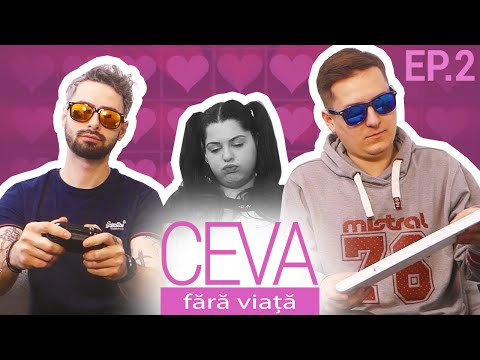 CEVA FĂRĂ VIAȚĂ - Episodul 2 - Gravida