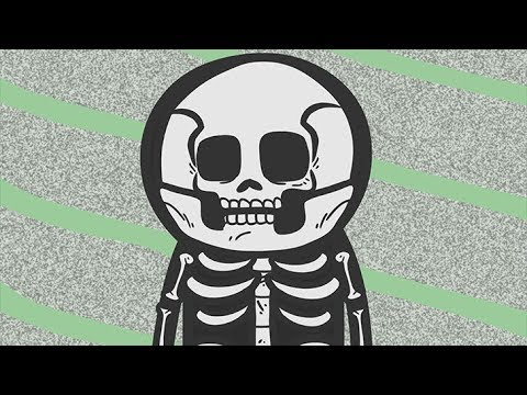 X-Ray - Cyanide & Happiness Minis