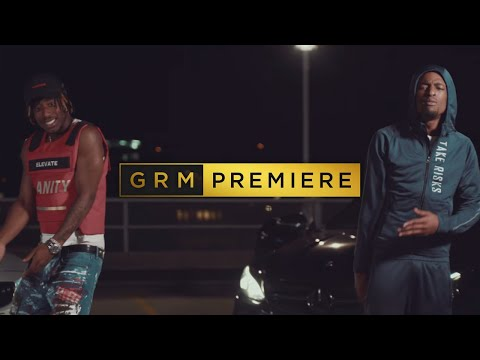 Tizzy x Taze – Burberry [Music Video] | GRM Daily