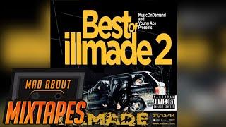 Download Lagu Hunter ft Daff - Concern [Best of ILLMADE Part 2] Mp3