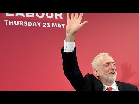 Großbritannien: Labour würde zweites Referendum lau ...