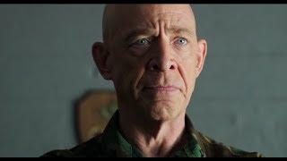 ギャップありな鬼上司を紹介/映画『ネイビーシールズ ナチスの金塊を奪還せよ!』特別動画
