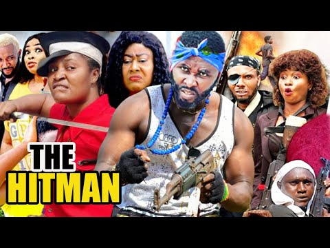 The Hitman Complete Part 1&2-[NEW MOVIE] CHIZZY ALICHI|ONNY MICHAEL LATEST NIGERIAN MOVIE