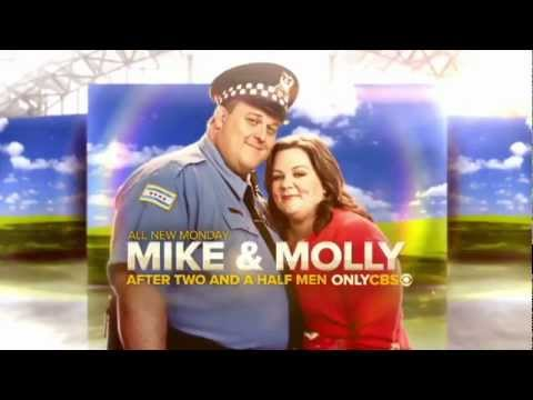 Mike & Molly 2.04 (Preview)