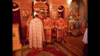 Ethiopian Orthodox Tewahedo St. Mary We Gabriel Church 2005/2012 Winnipeg, Canada