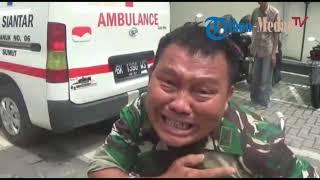 Video TOLONG SAYA PAK PRESIDEN, Saya Perwira TNI tak Dilayani dengan Baik di RS Tentara Siantar MP3, 3GP, MP4, WEBM, AVI, FLV April 2019