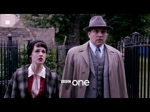 BBC Debuts Trailer for Agatha Christie's Partners in Crime