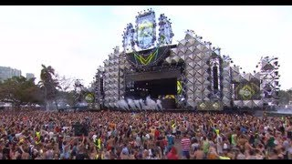 Sander van Doorn - Live @ Ultra Music Festival 2013