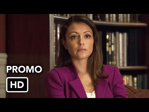 "Designated Survivor 2x04 Promo ""Equilibrium"" (HD) Season 2 Episode 4 Promo"