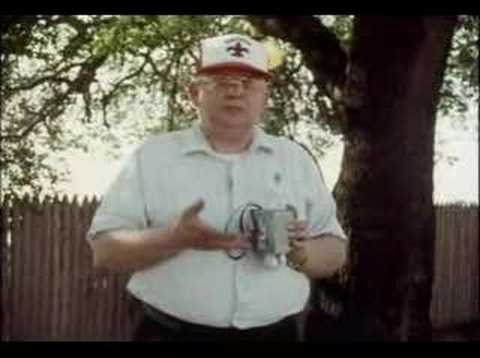 Photo & 1st hand witness of grassy knoll JFK assassin 1 of 2