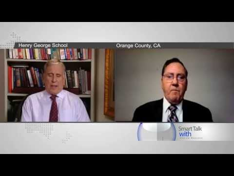 Ted Gwartney discusses land assessment policies and Georgist tax system