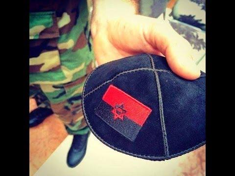 Украина - край непуганных еврейских фашистов! (видео)
