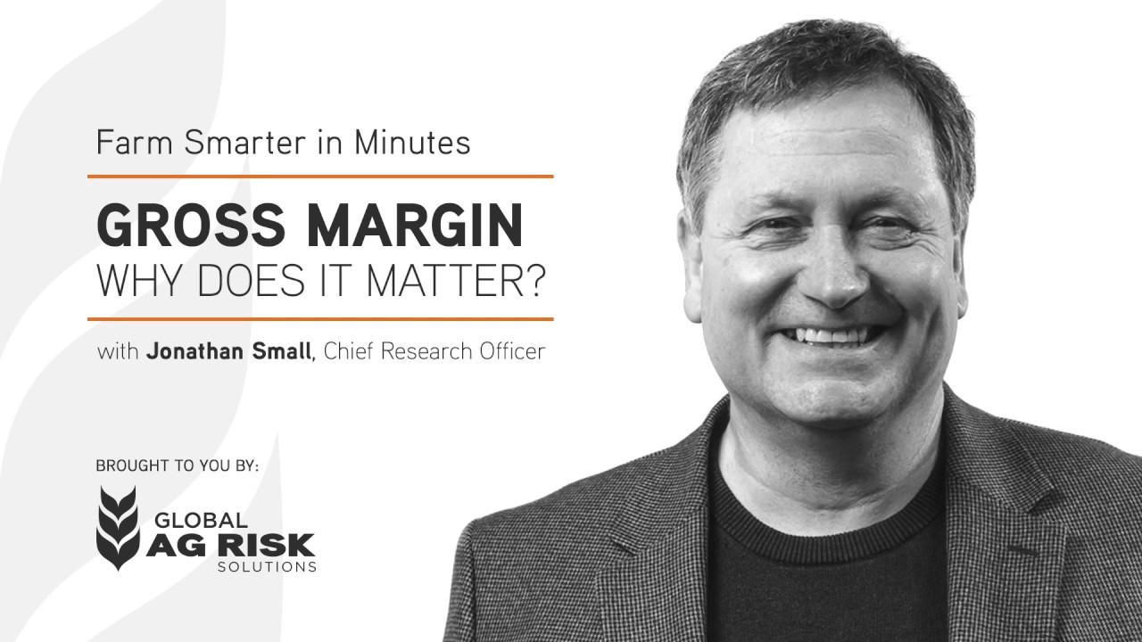 Gross Margin - Why Does it Matter?