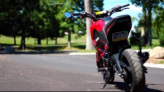 7. Honda Grom Mods : Review!