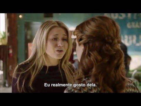 Faking It 3ª Temporada Midseason Trailer [Legendado]