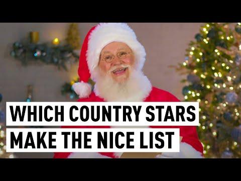 The Nice List   CMA Country Christmas 2019   CMA