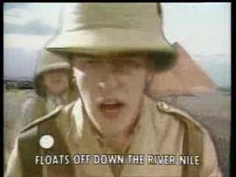 Madness - Night Boat To Cairo lyrics