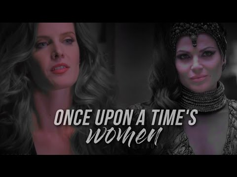 Once Upon A Time's Women | Lose My Breath