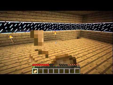 【Minecraft実況】おれたちのマイクラらいふ!第6話 洞窟探検 前編!