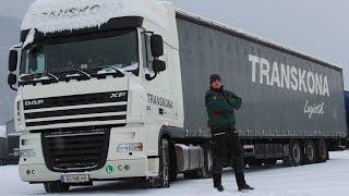 73. Célegyenesben. Nemzetközi kamionsofőr élete. 3. rész