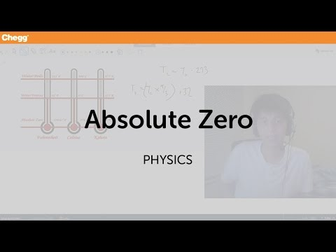 Zero Definition Definition of Absolute...