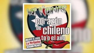 Video Los Picantes - La Pirilacha (Sin Censura) MP3, 3GP, MP4, WEBM, AVI, FLV Desember 2017