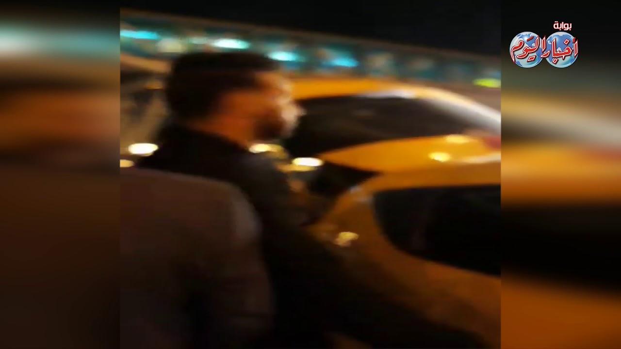 شوهة وبالفيديو ... شوف كيفاش وصل فريق الأهلي لمطار القاهرة وما داها فيهم حتى حد   قنوات أخرى