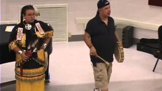 Introduction To World Music: Lecture 5 - Native American Music III