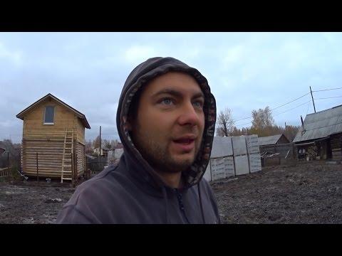 Мое хобби // Немного о планах // Жизнь в деревне (видео)