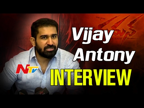 Hero Vijay Antony Interview About Yaman Movie