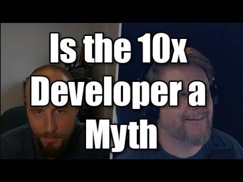 Is 10x Developer a Myth