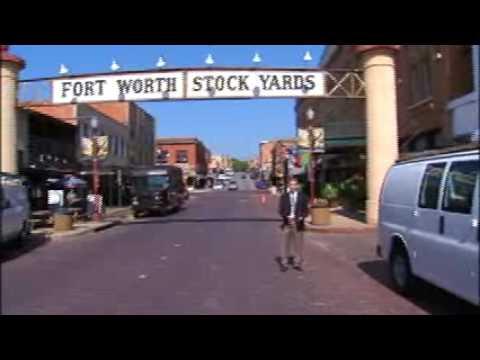 Dunder Mifflin...bringing paper to Fort Worth