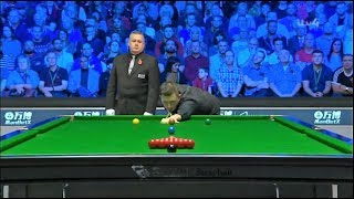 Video O'Sullivan v Wilson Final F18 2018 Champ of Champs MP3, 3GP, MP4, WEBM, AVI, FLV April 2019